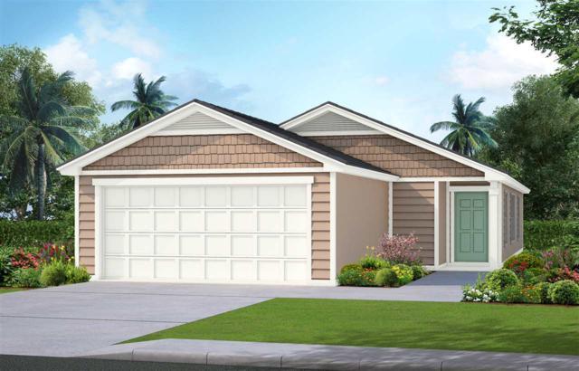 370 Ashby Landing Way, St Augustine, FL 32086 (MLS #180246) :: St. Augustine Realty
