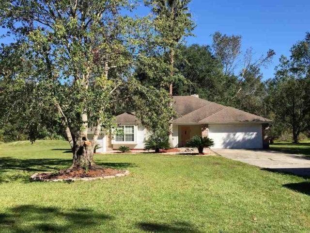 4550 County Road 13, Elkton, FL 32033 (MLS #180264) :: Memory Hopkins Real Estate