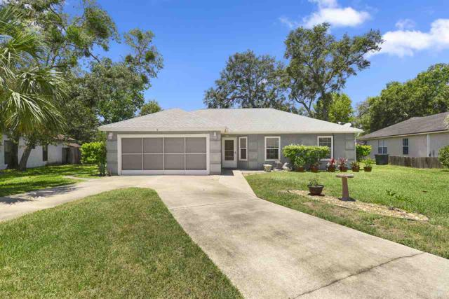 686 Cira Court, St Augustine, FL 32086 (MLS #180272) :: Florida Homes Realty & Mortgage