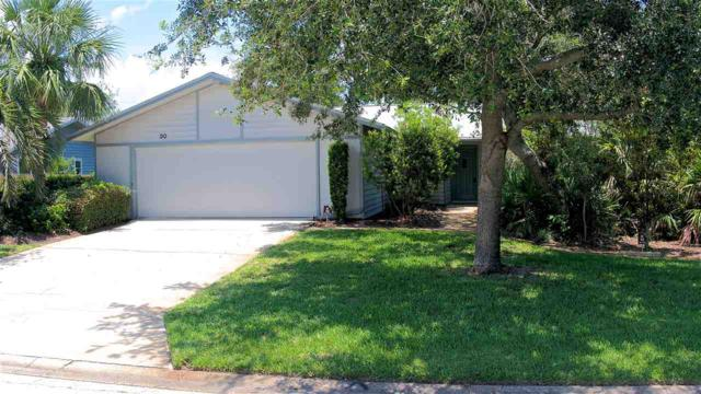 30 Fountain Of Youth Blvd, St Augustine, FL 32080 (MLS #180279) :: 97Park