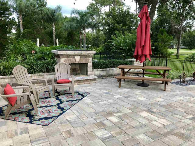 1136 Eagle Point Dr, St Augustine, FL 32092 (MLS #180281) :: St. Augustine Realty