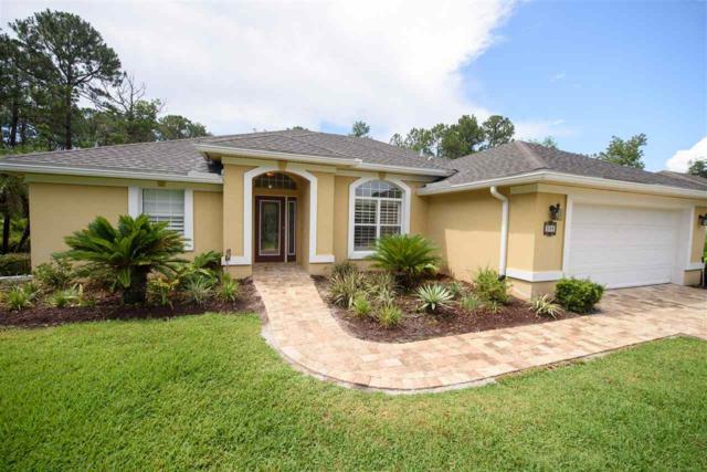 398 Point Pleasant Drive, St Augustine, FL 32086 (MLS #180283) :: 97Park