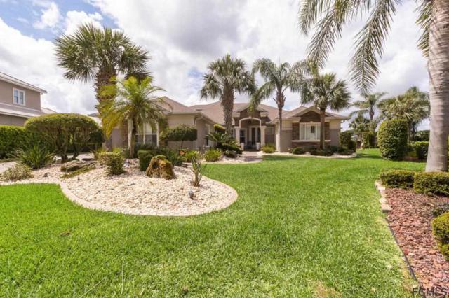 3 Caitlin Ct., Palm Coast, FL 32137 (MLS #180299) :: 97Park