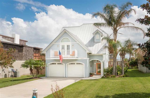 5224 Medoras Ave, St Augustine, FL 32080 (MLS #180302) :: St. Augustine Realty