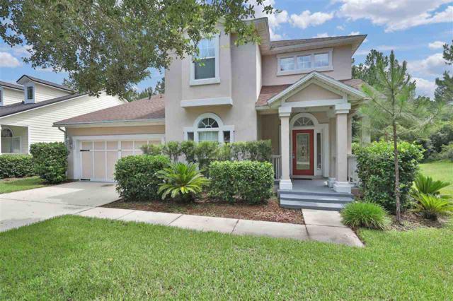 1100 Stonehedge Trail Ln, St Augustine, FL 32092 (MLS #180308) :: St. Augustine Realty