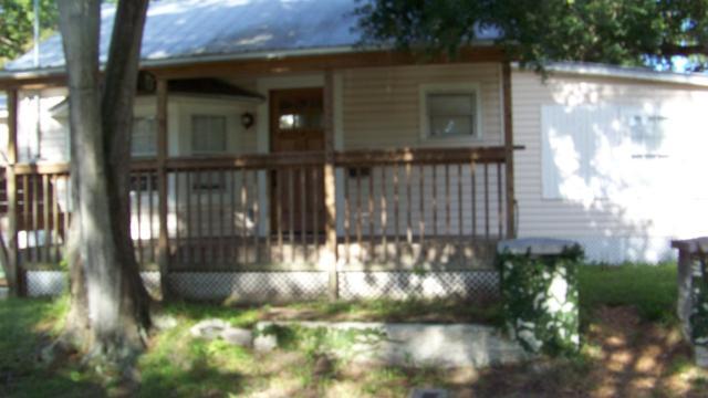 7 Isabel St., St Augustine, FL 32084 (MLS #180310) :: St. Augustine Realty