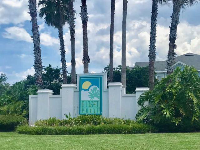 203 Sunset Point, St Augustine, FL 32080 (MLS #180316) :: 97Park