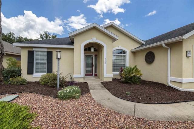 948 Windward Way, St Augustine, FL 32080 (MLS #180319) :: Florida Homes Realty & Mortgage