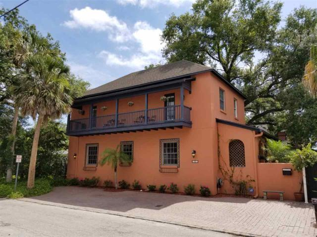 345 Charlotte Street, St Augustine, FL 32084 (MLS #180345) :: Florida Homes Realty & Mortgage
