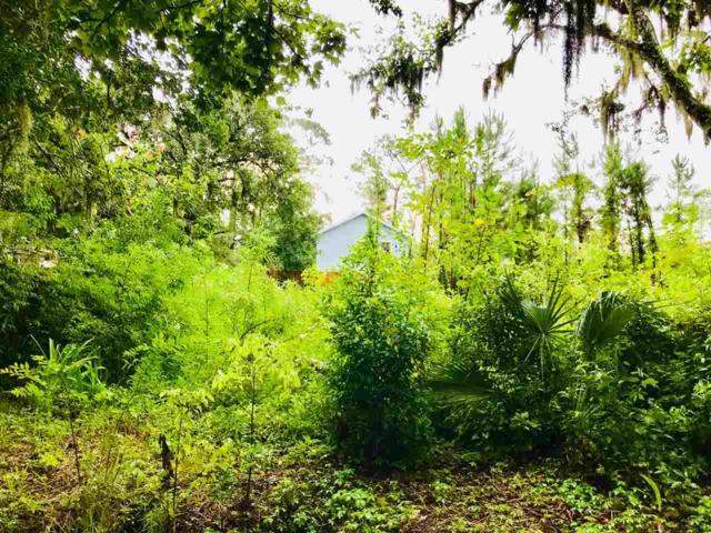 St Augustine, FL 32084 :: St. Augustine Realty