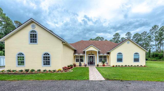 1625 Lightsey Rd, St Augustine, FL 32084 (MLS #180362) :: 97Park