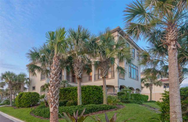 5 Hammock Beach, Palm Coast, FL 32137 (MLS #180369) :: Florida Homes Realty & Mortgage