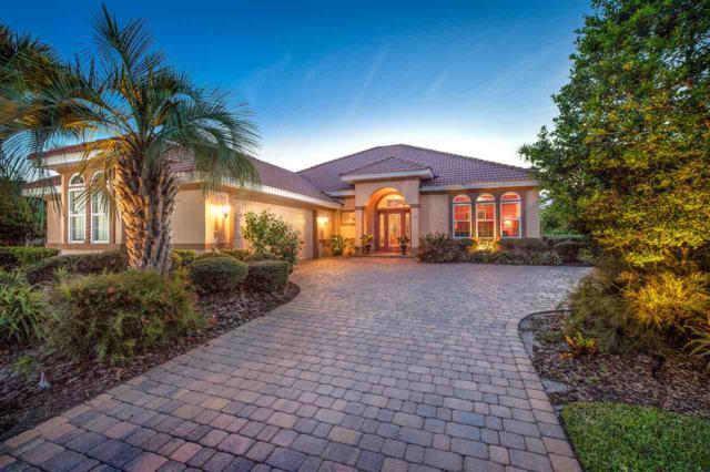 28 E Oak View Circle, Palm Coast, FL 32137 (MLS #180399) :: Memory Hopkins Real Estate