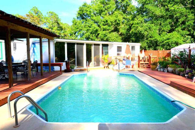 1685 Brian Way, St Augustine, FL 32084 (MLS #180401) :: Florida Homes Realty & Mortgage