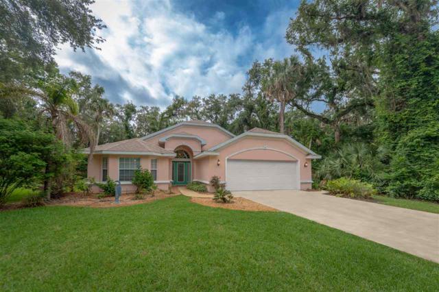 14 River Oaks, Palm Coast, FL 32137 (MLS #180413) :: Florida Homes Realty & Mortgage