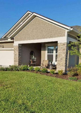 402 Montiano Circle, St Augustine, FL 32084 (MLS #180418) :: Florida Homes Realty & Mortgage
