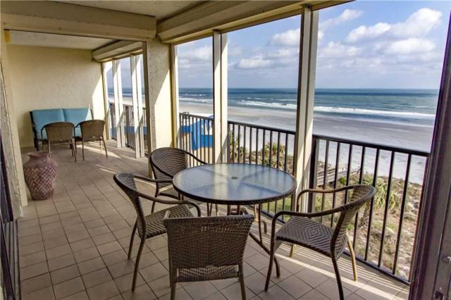 7990 A1a S. Unit 502 Unit 502, St Augustine, FL 32080 (MLS #180425) :: Memory Hopkins Real Estate