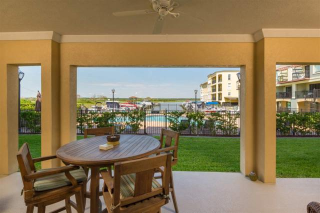 115 Sunset Harbor Way C102, St Augustine, FL 32080 (MLS #180428) :: Florida Homes Realty & Mortgage