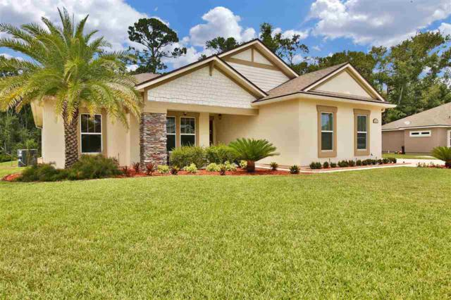 200 Moses Creek Blvd, St Augustine, FL 32086 (MLS #180430) :: Florida Homes Realty & Mortgage