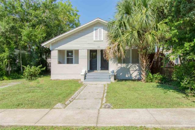 166 M L King Avenue, St Augustine, FL 32084 (MLS #180434) :: St. Augustine Realty