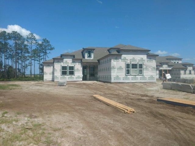 581 Rio Del Norte Road, St Augustine, FL 32095 (MLS #180452) :: Florida Homes Realty & Mortgage