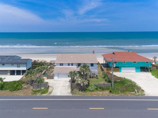2865 S Ponte Vedra Blvd., Ponte Vedra Beach, FL 32082 (MLS #180454) :: Memory Hopkins Real Estate