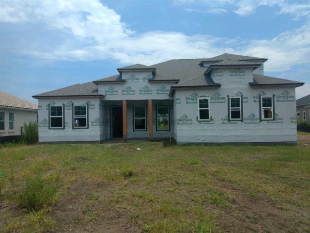 705 Rio Del Norte Road, St Augustine, FL 32095 (MLS #180455) :: Florida Homes Realty & Mortgage