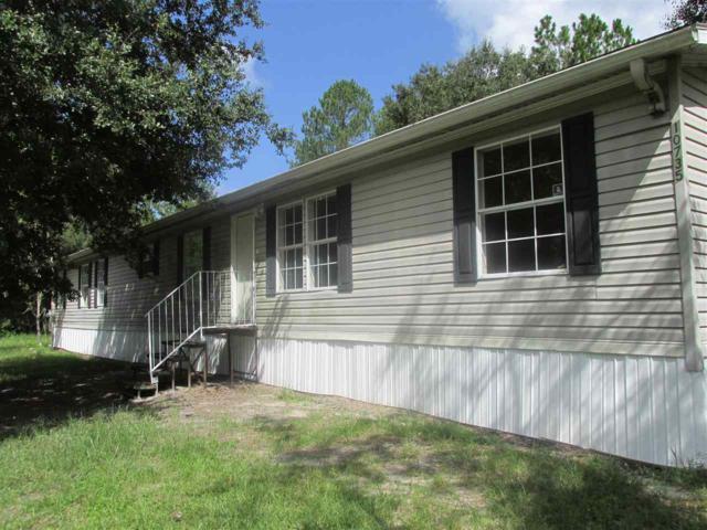 10735 Carpenter Avenue, Hastings, FL 32145 (MLS #180472) :: 97Park
