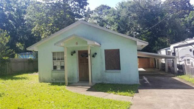 6 Magnolia Rd, Palm Coast, FL 32080 (MLS #180478) :: Pepine Realty