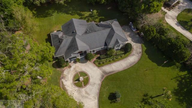 116 Creekside Dr, St Augustine, FL 32086 (MLS #180479) :: Pepine Realty