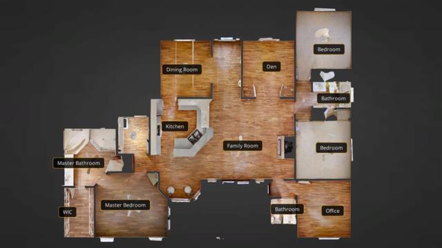 617 S Cumberland Dr., Flagler Beach, FL 32136 (MLS #180502) :: Memory Hopkins Real Estate