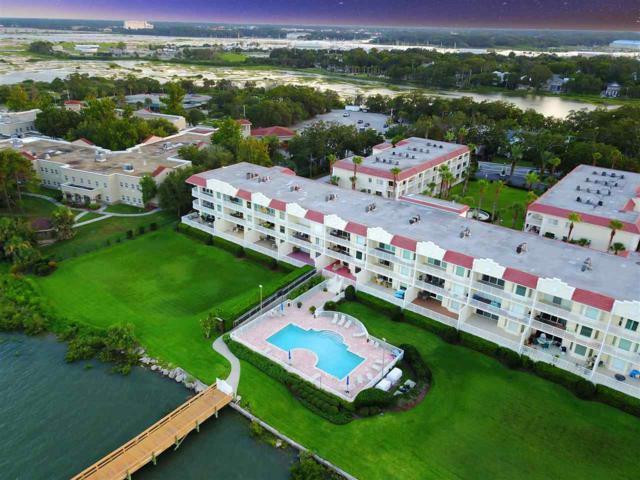 157 Marine Street #209, St Augustine, FL 32084 (MLS #180526) :: 97Park