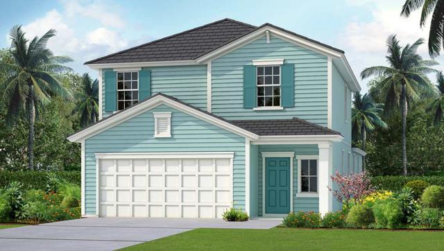 407 Ashby Landing Way, St Augustine, FL 32086 (MLS #180534) :: St. Augustine Realty