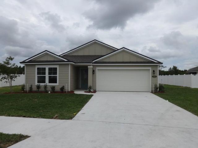 446 Sweet Mango Trail, St Augustine, FL 32086 (MLS #180544) :: St. Augustine Realty