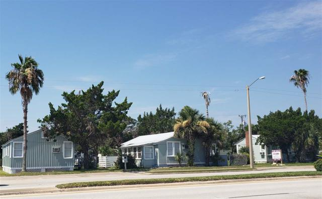 317 Anastasia Blvd 1-6, St Augustine, FL 32080 (MLS #180545) :: Memory Hopkins Real Estate