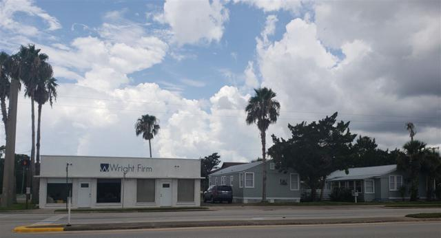 323 & 317 Anastasia Blvd, St Augustine, FL 32080 (MLS #180549) :: Memory Hopkins Real Estate