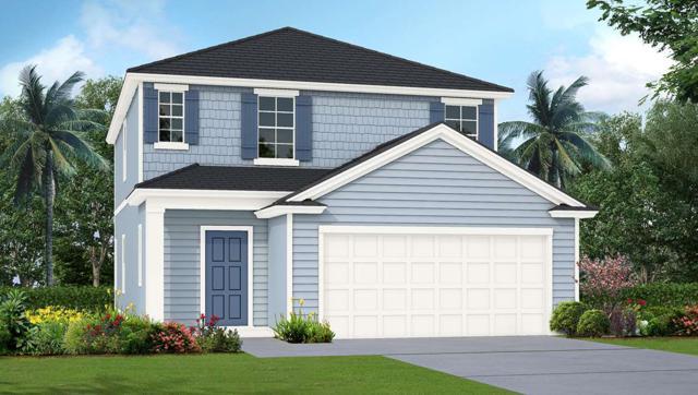492 Ashby Landing Way, St Augustine, FL 32086 (MLS #180585) :: St. Augustine Realty