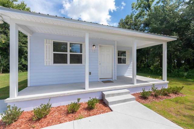 12 Avery St., St Augustine, FL 32084 (MLS #180587) :: St. Augustine Realty