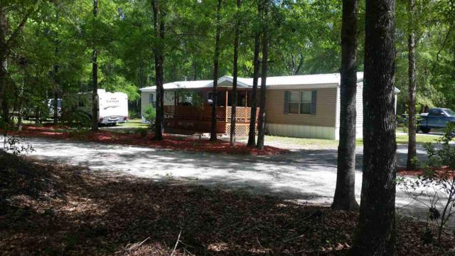 4795 Judy St, Hastings, FL 32145 (MLS #180597) :: 97Park