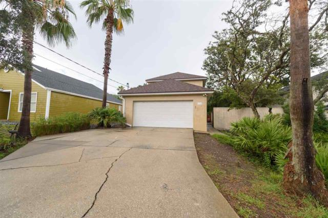 5348 S A1a, St Augustine, FL 32080 (MLS #180604) :: Tyree Tobler   RE/MAX Leading Edge