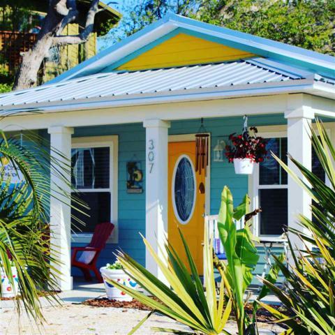 307 Eleventh Street, St Augustine, FL 32084 (MLS #180617) :: 97Park