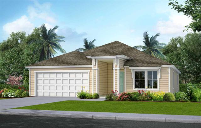 602 Crescent Key Dr, St Augustine, FL 32086 (MLS #180631) :: St. Augustine Realty