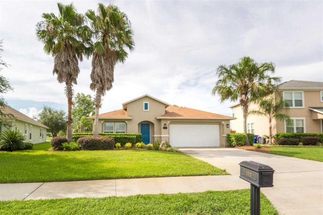 112 Straw Pond Way, St Augustine, FL 32092 (MLS #180643) :: St. Augustine Realty