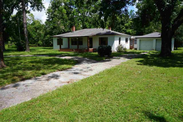 312 W Towles, Palatka, FL 32177 (MLS #180654) :: Memory Hopkins Real Estate