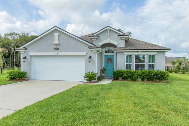 257 Crescent Key Drive, St Augustine, FL 32086 (MLS #180658) :: Memory Hopkins Real Estate