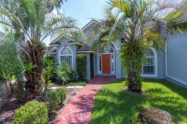 188 Bilbao Drive, St Augustine, FL 32086 (MLS #180659) :: Memory Hopkins Real Estate