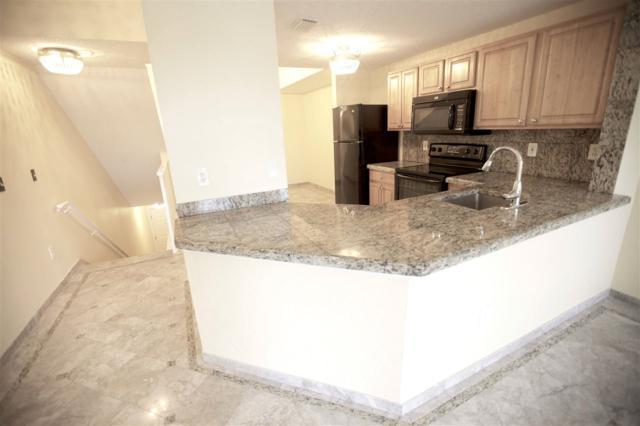 1005 Bella Vista Blvd #105, St Augustine, FL 32084 (MLS #180700) :: Pepine Realty