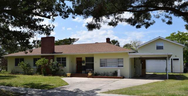 12 Oglethorpe Boulevard, St Augustine, FL 32080 (MLS #180759) :: Memory Hopkins Real Estate