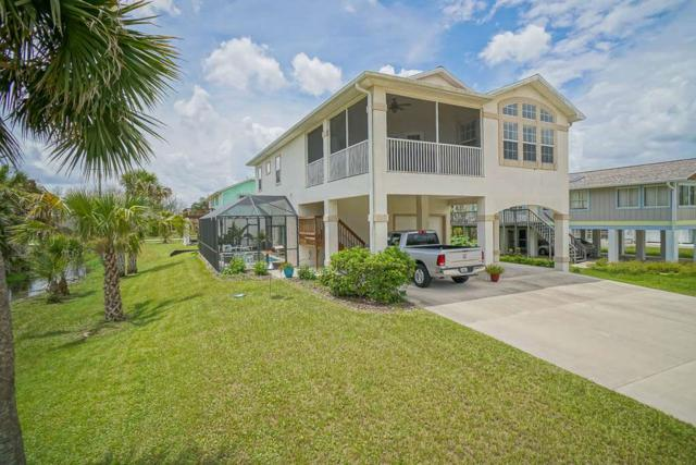 26 Moody Drive, Palm Coast, FL 32137 (MLS #180769) :: Tyree Tobler | RE/MAX Leading Edge