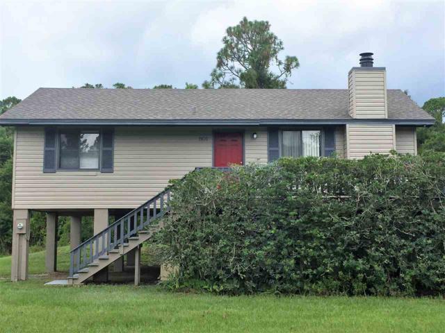 1101 Kings Estate Rd, St Augustine, FL 32086 (MLS #180773) :: 97Park